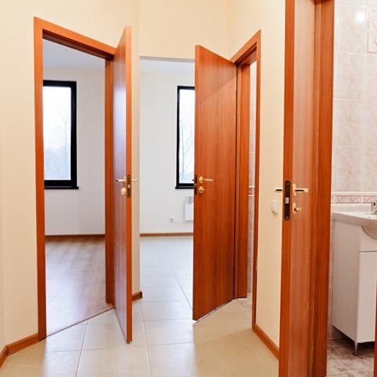 ЖК Девяткино, отделка, квартиры с отделкой, квартиры, комната, описание, холл, новостройка, фасад, дом